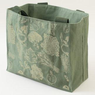 Organic Food Bio Designer Bag