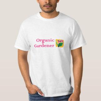 Organic Gardener - Calla Lilies Shirt