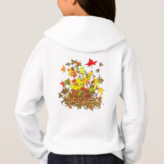 Organic Gardener Hoodie