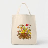 Organic Gardener Tote Bag