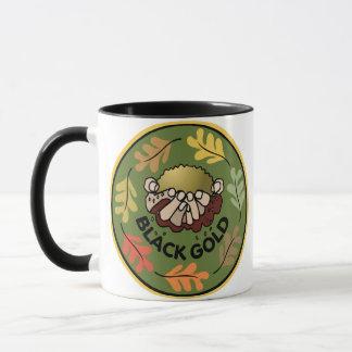 Organic Gardening - Compost Mug