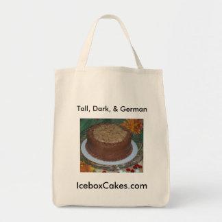 Organic German Cake Bag