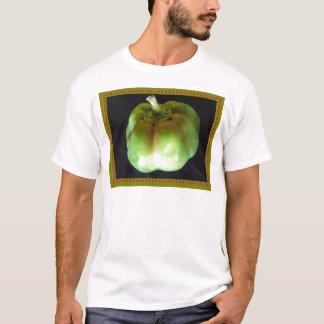 Organic Green Pepper T-Shirt