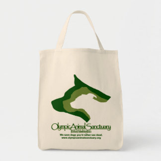 Organic Grocery Tote Grocery Tote Bag
