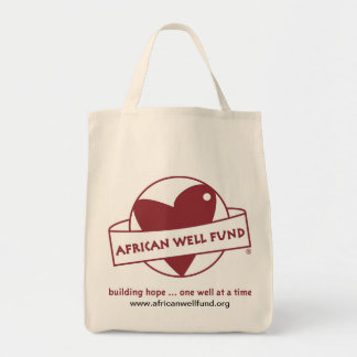 Organic Grocery Tote Bag