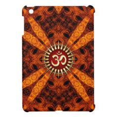 Organic Grooves OM Tribal iPad Mini Case
