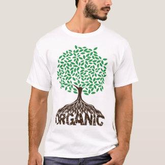 Organic Grown Tree Shirts