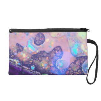 organic growth mf.ai wristlet clutches