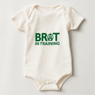 Organic Infant Romper