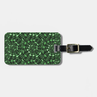 Organic INFINITE Green TRUE Colors LOVE Gifts 101 Tag For Bags
