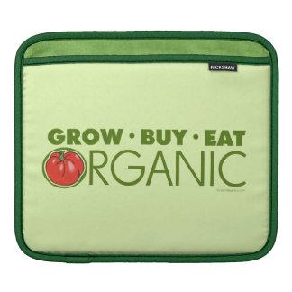 Organic iPad Sleeve