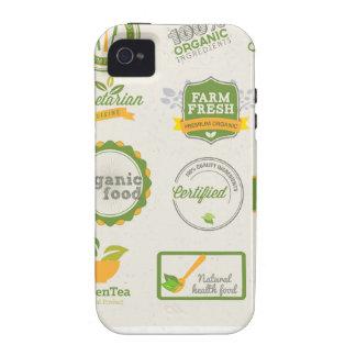 ORGANIC iPhone 4/4S CASES