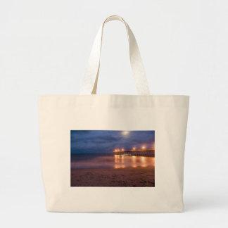 Organic Jumbo Tote Bag