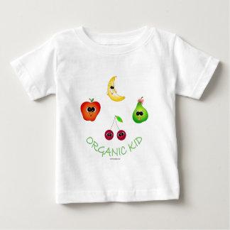 Organic Kid Baby T-Shirt