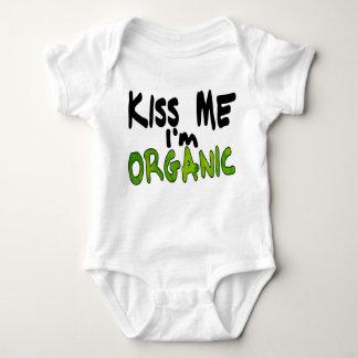 Organic Kiss Shirt