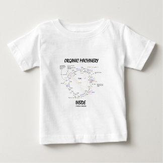Organic Machinery Inside (Krebs Cycle) Tshirt