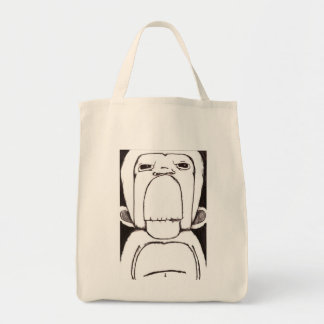 Organic Mad Monkey Bag