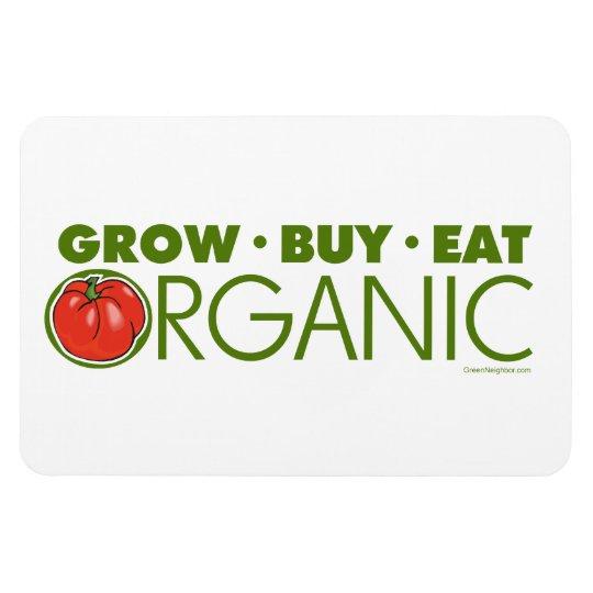 Organic Magnet