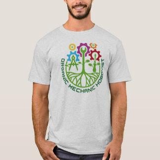 Organic Mechanic Hobbyist T-shirt