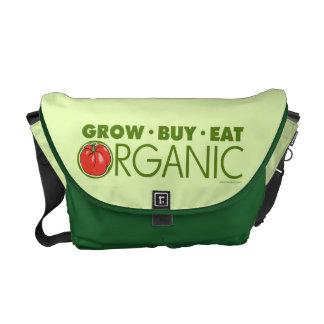 Organic Commuter Bag