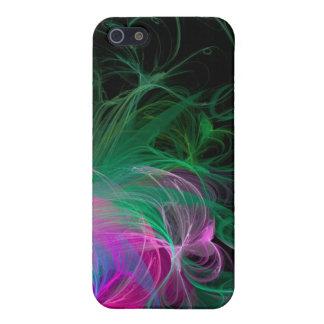 Organic Neon Iphone Case