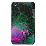 Organic Neon Ipod Touch Case