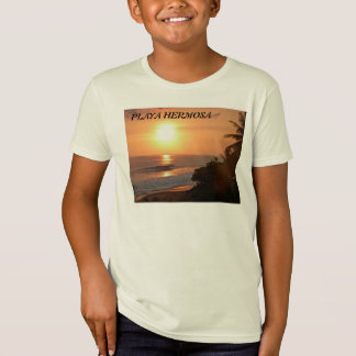 Organic Playa Hermosa T Shirt