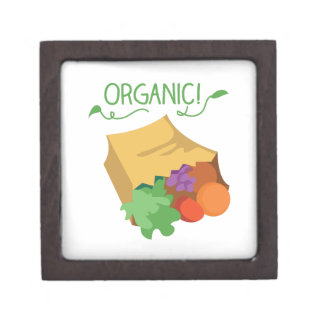 Organic Premium Trinket Boxes