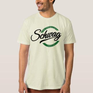 """Organic Schwag """"Since 1964"""" Logo T T-Shirt"""