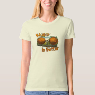 Organic T (Fitted) Tee Shirt