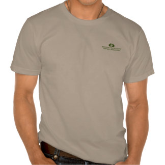 Organic T-Shirt with AHTA logo