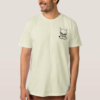 Organic T-Shirt with Logo