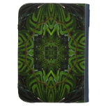 Organic Tribal Kindle Case