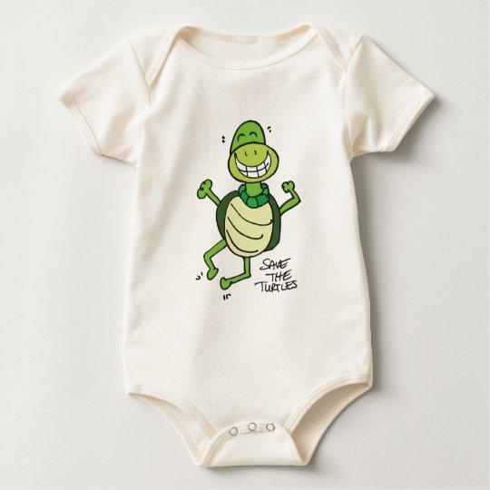 Organic Turtle Creeper