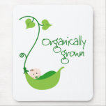 Organically Grown Baby Mouse Pads