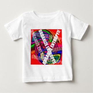 ¡Organice la entropía! T-shirt