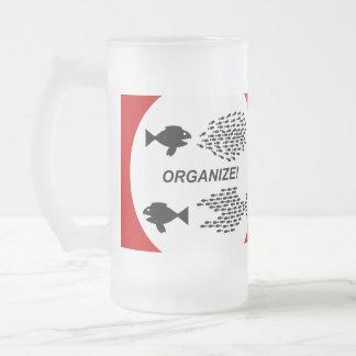 Organice la taza