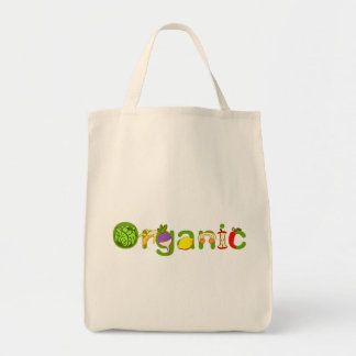Orgánico Bolsa