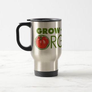 Orgánico Tazas De Café