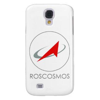 Organismo aeroespacial federal ruso: Roscosmos Рос Funda Para Galaxy S4