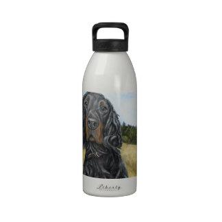 Organismo de Gordon Botella De Agua Reutilizable
