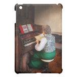 Organist - The lord is my shepherd iPad Mini Case