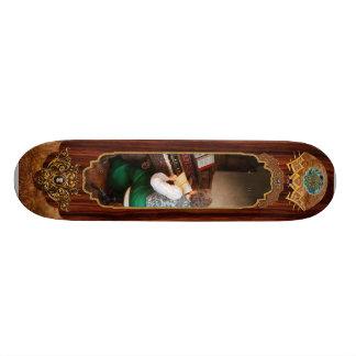 Organist - The lord is my shepherd Skateboard