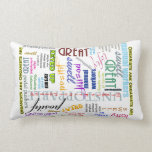 Organists are everything cushion throw pillow