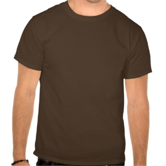 Organists are Great t-shirt