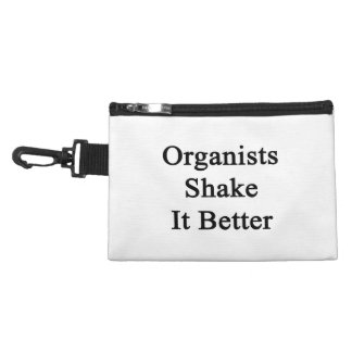 Organists Shake It Better Accessories Bags