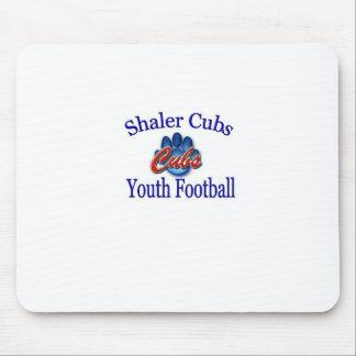 Organización del fútbol de la juventud de Shaler C Mousepad