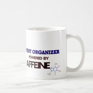 Organizador del acontecimiento accionado por el taza clásica