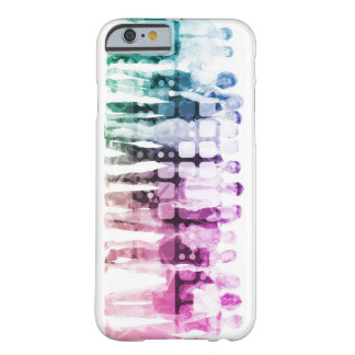 Organization Training and Skills Upgrade Barely There iPhone 6 Case