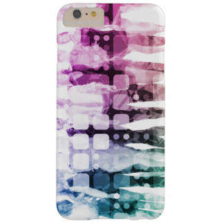 Organization Training and Skills Upgrade Barely There iPhone 6 Plus Case